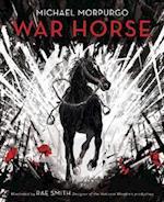 War Horse af Michael Morpurgo