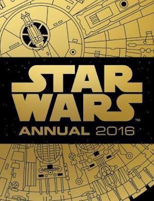 Star Wars Annual af Egmont UK Ltd