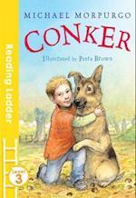 Conker (Reading Ladder)
