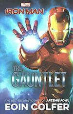 Marvel Ironman: The Gauntlet (Marvel Fiction)