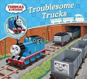Bog, paperback Thomas & Friends: Troublesome Trucks