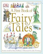 A First Book of Fairy Tales af Julie Downing, Mary Hoffman