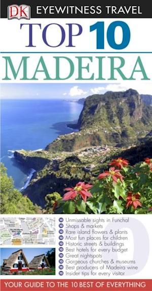 Madeira af Christopher Catling