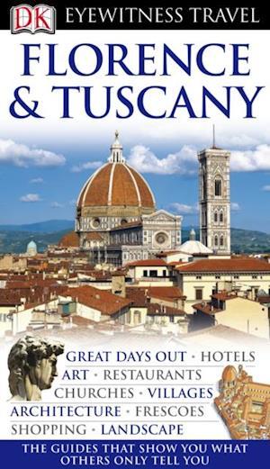 Florence & Tuscany af Christopher Catling