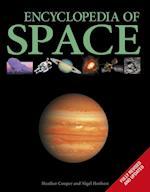 Encyclopedia of Space af Heather Couper
