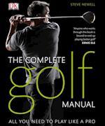 Complete Golf Manual af Steve Newell