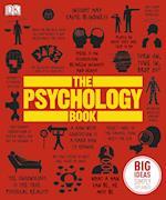 The Psychology Book af DK