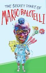 Secret Diary of Mario Balotelli af Bruno Vincent