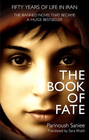 Book of Fate af Parinoush Saniee