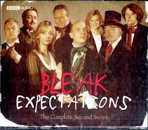 Bleak Expectations af Mark Evans