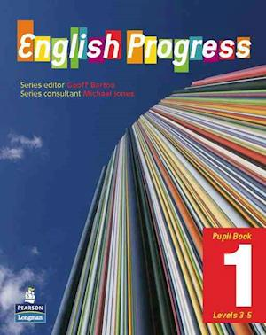 English Progress af Michele Paule, Geoff Barton, Emma Lee