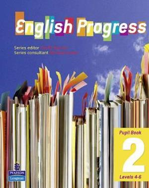 English Progress af Alan Pearce, Michele Paule, Elizabeth Lockwood