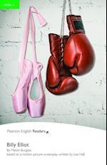 Level 3: Billy Elliot af Melvin Burgess