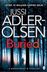 Buried (Department Q, nr. 5)