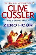 Zero Hour (Numa files, nr. 11)
