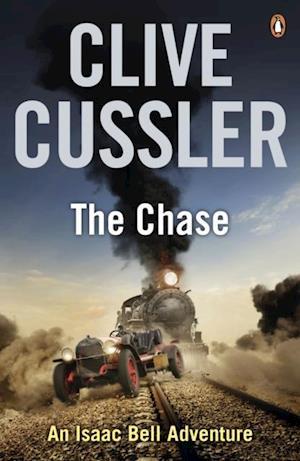 Chase af Clive Cussler