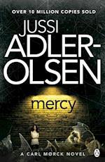Mercy (Department Q, nr. 1)