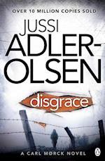 Disgrace (Department Q, nr. 2)