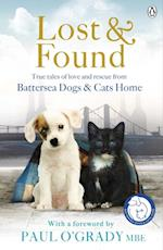 Lost and Found af Cats Home, Battersea Dogs