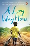 A Long Way Home af Saroo Brierly