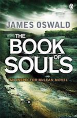 The Book of Souls af James Oswald
