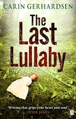 Last Lullaby (Hammarby Thrillers)