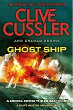 Ghost Ship (Numa files)