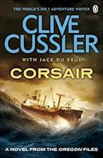 Corsair (Oregon Files, nr. 6)