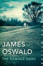 Damage Done af James Oswald