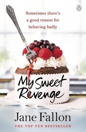 Bog, paperback My Sweet Revenge af Jane Fallon