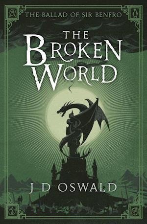 The Broken World af J.D. Oswald