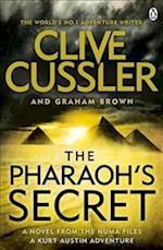 The Pharaoh's Secret (Numa files, nr. 13)