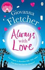 Always with Love af Giovanna Fletcher
