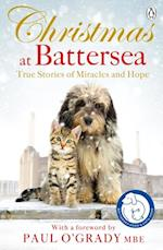 Christmas at Battersea: True Stories of Miracles and Hope af Battersea Dogs, Cats Home