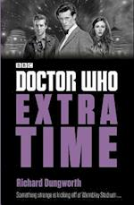 Doctor Who Extra Time (Doctor Who)