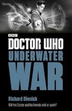 Doctor Who Underwater War (Doctor Who)