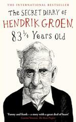 Secret Diary of Hendrik Groen, 83   Years Old af Hendrik Groen