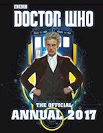 Doctor Who: The Official Annual 2017 (Doctor Who)