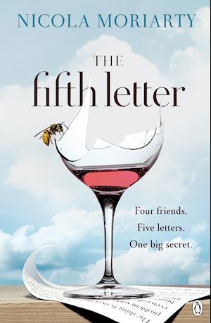 Bog, paperback The Fifth Letter af Nicola Moriarty