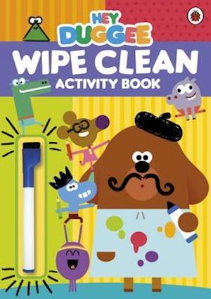 Bog, paperback Hey Duggee: Scribble and Stick