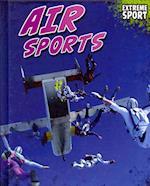 Air Sport af Ellen Labrecque