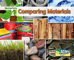 Comparing Materials af Cassie Mayer