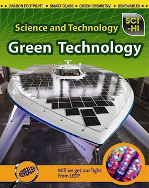 Green Technology af John Coad