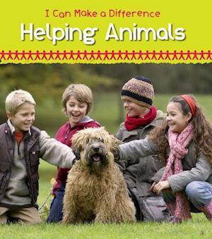 Helping Animals af Victoria Parker