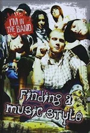 Finding a Music Style af Adam Miller
