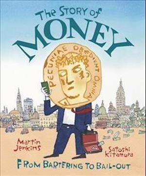 The Story of Money af Martin Jenkins