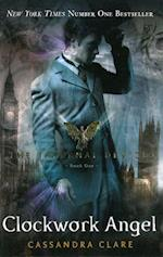 The Clockwork Angel (The Infernal Devices, nr. 1)