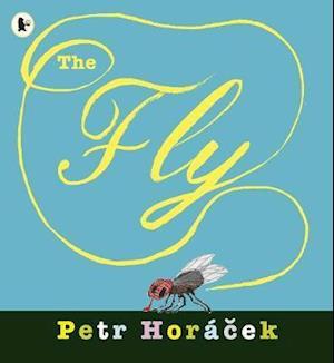The Fly af Petr Horacek