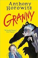 Granny af Anthony Horowitz