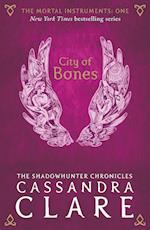The Mortal Instruments 1: City of Bones af Cassandra Clare